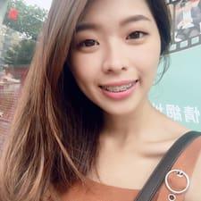 Profil utilisateur de 渝溶
