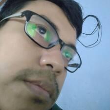 Profil korisnika Mujib