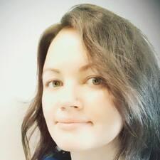 Anastasiia Brugerprofil