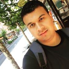 Wilmer Adan User Profile