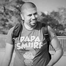 Profilo utente di Rameez Ud
