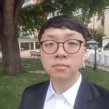Jaewoong님의 사용자 프로필