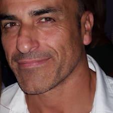 Profilo utente di Isidoro