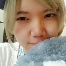 Profilo utente di Sye Hoi