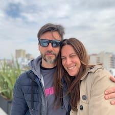 Profil utilisateur de Alejandro & Celina