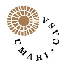 Nutzerprofil von Umari Casa