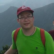 炜燮 felhasználói profilja