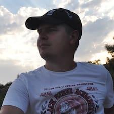 Валентин felhasználói profilja