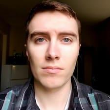 Profil korisnika Keenan