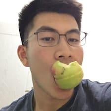 Профиль пользователя 云鹏