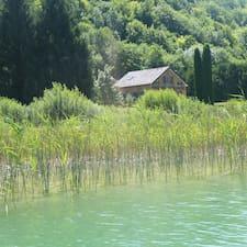 Profil korisnika Gîte Du Lac De Chambly