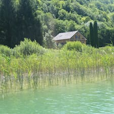 Nutzerprofil von Gîte Du Lac De Chambly