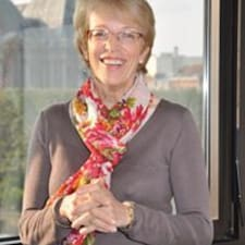 Marie Paule Brugerprofil