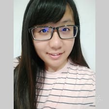 Nutzerprofil von Chin Yee