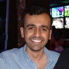 Madhav的用户个人资料
