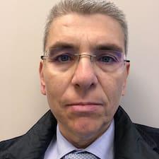 Ivano Brugerprofil