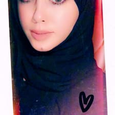 โพรไฟล์ผู้ใช้ Latifa