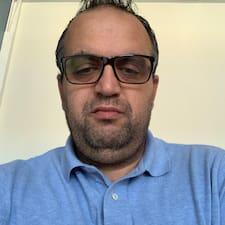 Profil utilisateur de Scemsdine