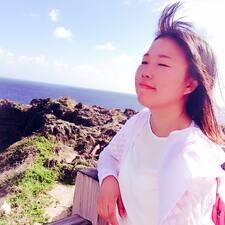 郭小糖 User Profile