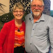 โพรไฟล์ผู้ใช้ Diane & Richard