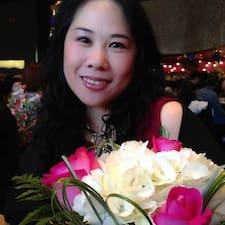 Alex/Elaine felhasználói profilja