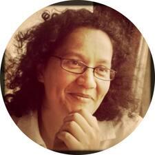 Profil Pengguna Sigrid C.