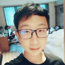 Wenbo Kullanıcı Profili