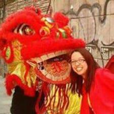 Luz Shao Ing User Profile