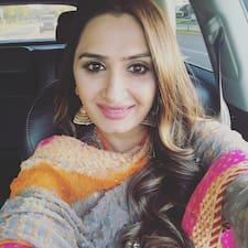 Profil korisnika Sayeeda