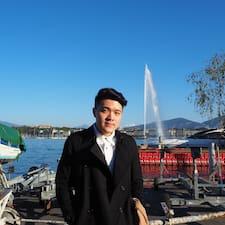 政勳 User Profile