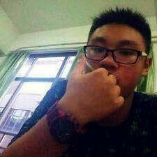 Profil utilisateur de 伟滨