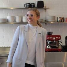 Pascalina Brugerprofil