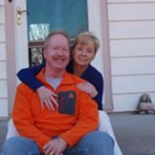 Sherri & Paul - Uživatelský profil