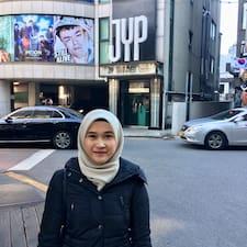 Noor Hana Hakma User Profile