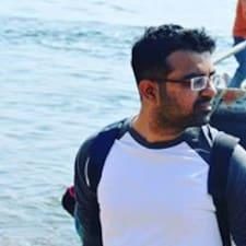 Aakash - Profil Użytkownika