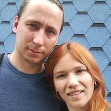 Nutzerprofil von Голиков