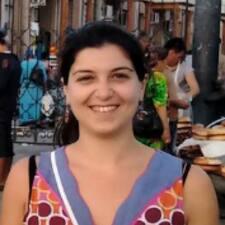 Maria Francesca Brugerprofil