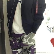 Profil utilisateur de 京