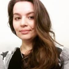 Profil korisnika Abbie