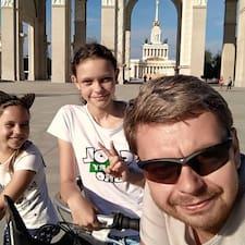 Profil utilisateur de Vitaliy
