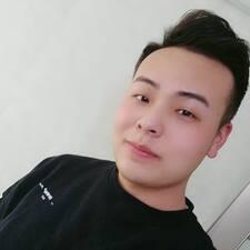 Användarprofil för 刘涛
