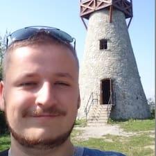 Профиль пользователя František