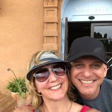 Mary-Jayne & Gus
