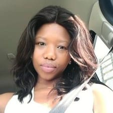 Profil korisnika Thando