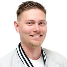 Maks Brugerprofil