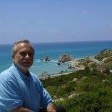 Rossetos - Uživatelský profil