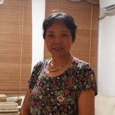 北京路的茉莉花园 es SuperAnfitrión.