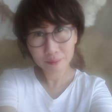 Profil utilisateur de 서향