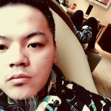 Profil utilisateur de 加锐