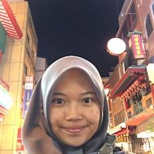Tami Putri - Profil Użytkownika